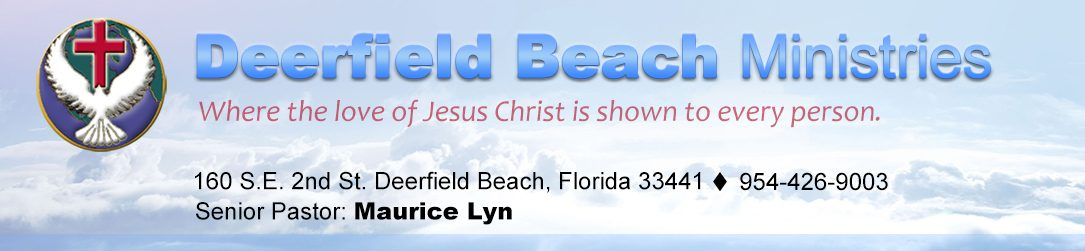 Deerfield Beach Ministries